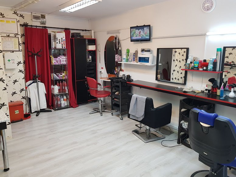 Salon Infrumusetare Drumul Taberei Anuntulro Kzy62x